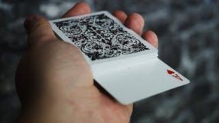 ОЧЕНЬ ПРОСТОЙ КОНТРОЛЬ КАРТЫ | ОБУЧЕНИЕ ФОКУСАМ