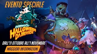 Trailer - Halloween da Brividi - ITA
