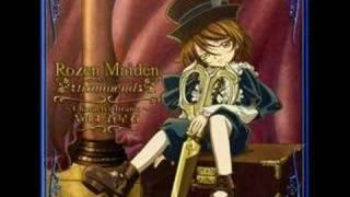 Souseiseki  - (Rozen Maiden) - Rozen Maiden Character Drama -