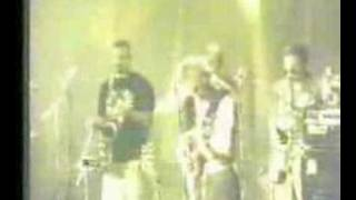 Cherry Poppin' Daddies 9/30/93: 'Come Back to Me' (6 of 22)
