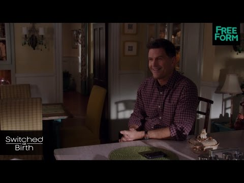 Switched at Birth 4.08 (Clip 2)