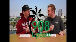 The 908 Update | 11/2 - 11/4