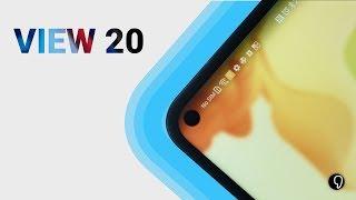 Honor View 20 и Honor watch magic —будущее? Время покажет!