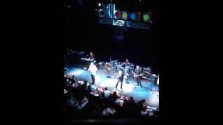 Air supply concert seen 7