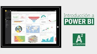 ¡Aprende A  Hacer Increibles Dashboards Con Power BI Y Excel! Parte 1: Power BI En La Web