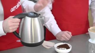 Kahvin Suodatinsuppilo