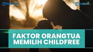 Faktor-faktor Orangtua Memutuskan untuk Memilih Childfree