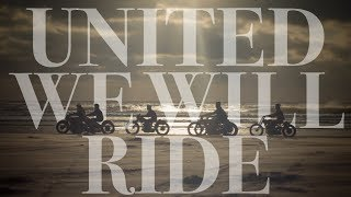 H-D® UNITED WE RIDE.