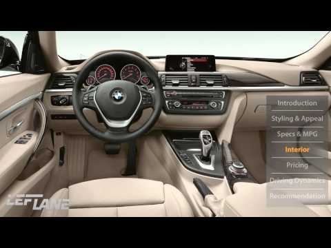 View BMW Series GT M In Depth Review Interior Exterior - 2014 bmw 3 series interior