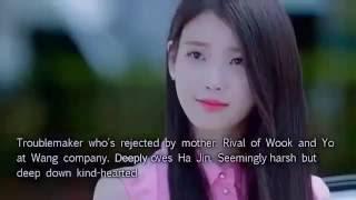 Moon Lovers Season 2 Trailer (scarlet heart ryeo) sub indo.