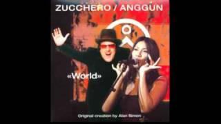 Zucchero & Anggun - World (2002)