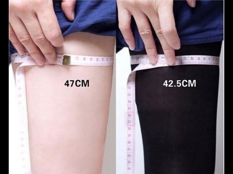 На какую можно похудеть