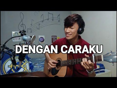 , title : 'Arsy Widianto ft. Brisia Jodie - Dengan Caraku (Fingerstyle Guitar Cover)'