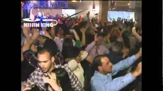 وسام حبيب يا سيفا 7-1-2011 النسخة الاصلية NISSIM KING