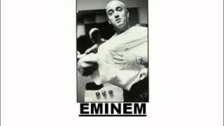 Eminem - Words Are Weapons (Eminem's Version)