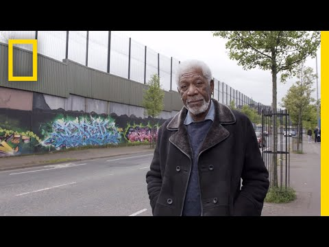 The Story of Us with Morgan Freeman ( The Story of Us with Morgan Freeman )