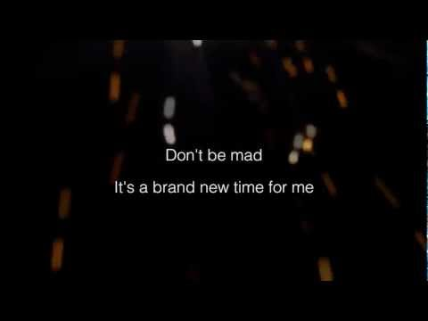 Alicia Keys - Brand New Me (Lyric Video)
