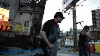 Ruok Live At TJ Beer Fest 2012 FULL HD