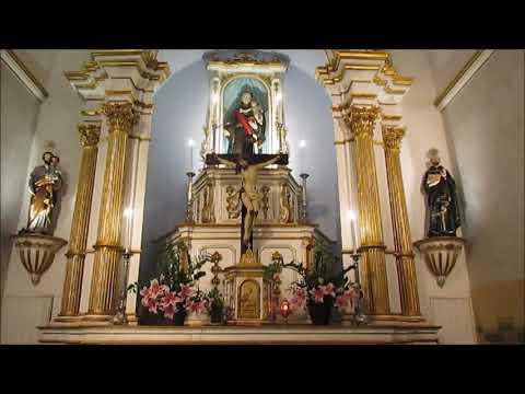 Responso de Santo Antonio. Fé em Santo Antonio!