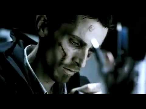 The Machinist (2004) Official Trailer