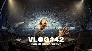 Armin VLOG #42 - Miami Music Week