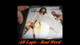 AB Logic - Real World (Euro Mix)