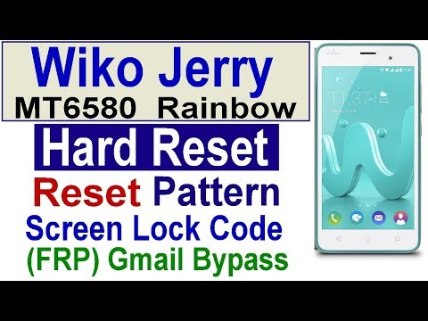 Download Hard Reset Wiko Mobile Lenny Video 3GP Mp4 FLV HD Mp3