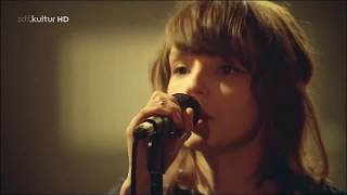 We Sink CHVRCHES Live (Bauhaus/Germany)