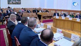 В финальный этап конкурса на должность мэра Великого Новгорода вышли четыре претендента