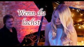 """Hochzeitslied Wenn Du Lachst   Kuult [Cover] Hochzeitssängerin Michelle Hanke """"stimmig"""""""