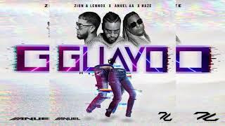 Guayo - Zion & Lennox Ft. Anuel AA