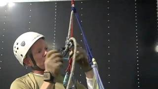 SC1  Change From Ascend To Rappel