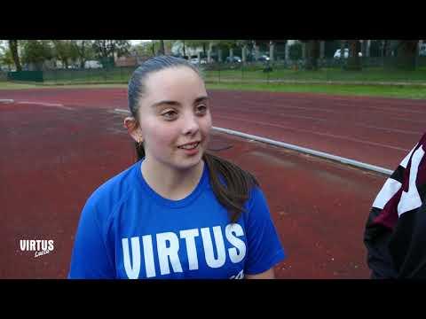 Preview video Cadetti: il futuro della Virtus è anche qui!