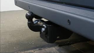 Anhängerkupplung Fiat Ducato starr 1139489