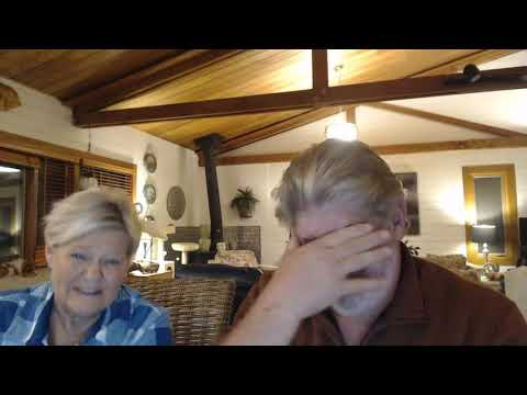 Don and Diane Shipley LIVE November 1st at 2000 EST Thumbnail