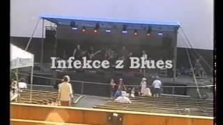 Video Infekce z Blues (Festival v Letním, Havířov 24.6.2016)