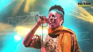 JAH9 sings NEW NAME live @Rototom Sunsplash 2019