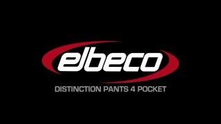 Elbeco Distinc...