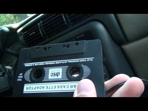 Adaptateur Cassette - Shopisapro.com !