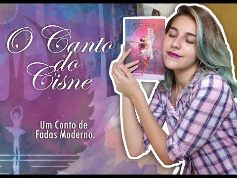 Eu Li Nacional: O Canto Do Cisne | Floretizas