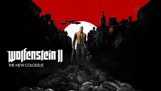 LIVE #9 XBOX版 WOLFENSTEIN 2 The new Colossus JPN Ver