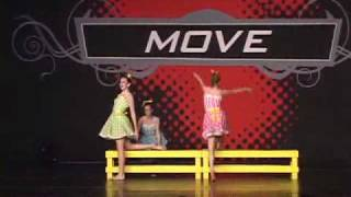 Syrup & Honey - Northpointe Dance Academy