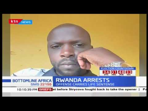 Bottomline Africa: Kampala Mayor arrested ahead of the Uganda age limit debate