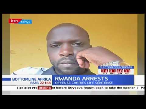 Bottomline Africa: Kampala Mayor arrested ahead of the Uganda age limit debate