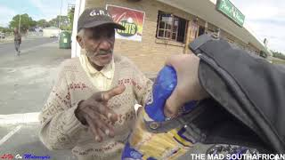 Bikers Are Awesome 2018 - Random Acts of Kindness 2018 [Ep #29]