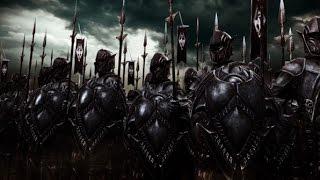 Как создать армию вампиров в SKYRIM