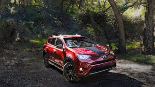 Toyota Rav 4 AWD ещё один авто который часто заказывают в Украину. Покупка авто в США.