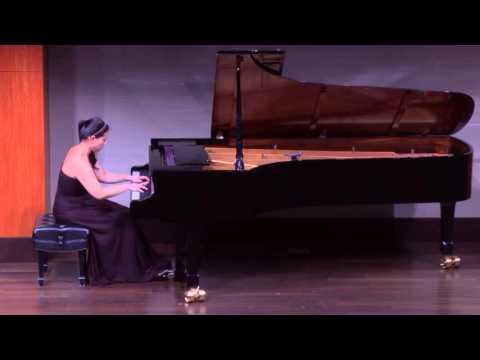 Schumann Fantasie in C, Opus 17 I. Durchaus fantastisch und leidenschaftlich vorzutragen; Im Legenden-Ton