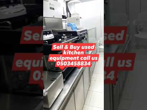 , title : 'Selling & Buying Used Kitchen Restaurant Equipment.