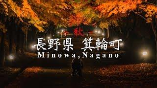 【秋】長野県箕輪町 観光PR動画 Minowa,Nagano